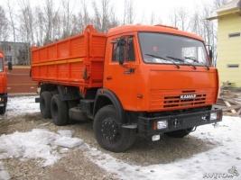 КАМАЗ 45143-А4