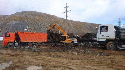 Строительство очистных сооружений город Реж